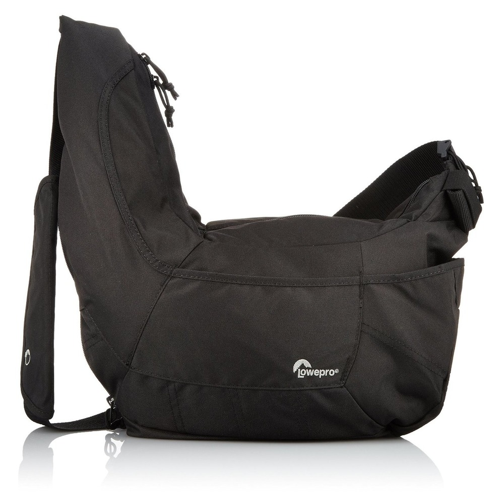 BOLSA LOW e PRO PASSPORT SLING(POUCO USO)