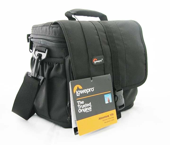 BOLSA LOWEPRO ADVENTURA 170