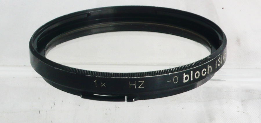 FILTRO HASSELBLAD B50 1X HZ UV(-0)